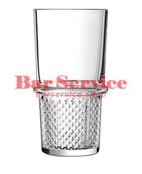 Хайбол «Нью-Йорк»; стекло; 350мл; D=74,H=144мм; прозр. в Брянске