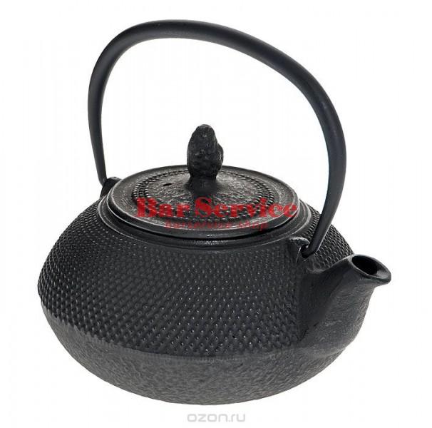 Чайник с ситечком, 0,45 л. в Брянске