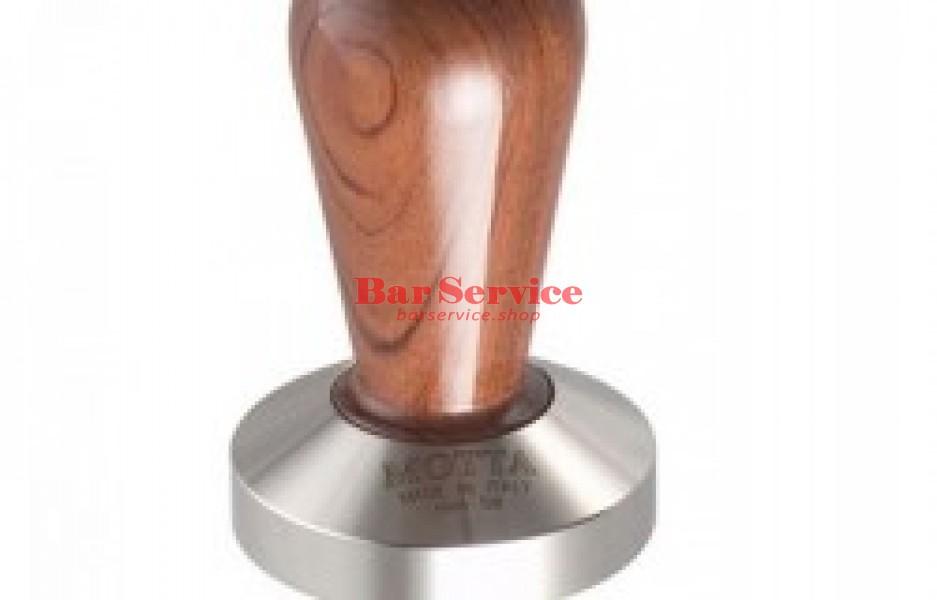 Темпер Motta, 53мм, деревянная ручка в Брянске