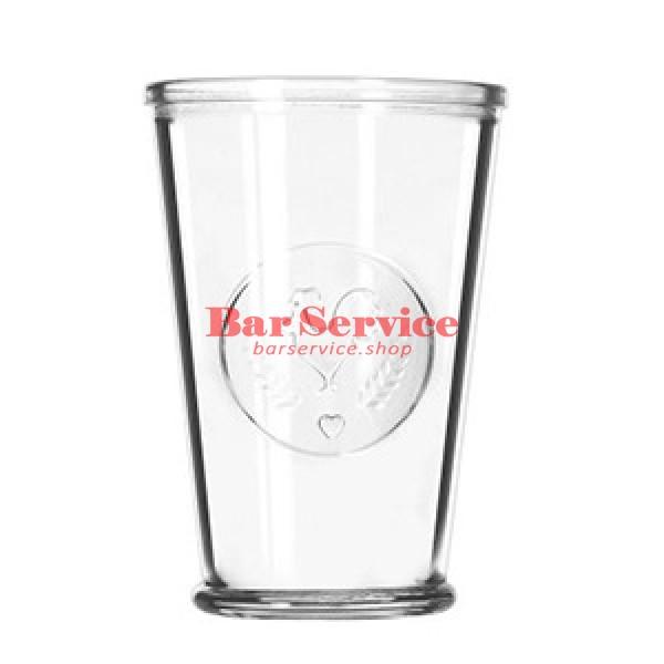 Хайбол; стекло; 266мл; D=83,H=105мм; прозр. в Брянске