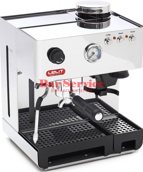 Кофе-машина Lelit ANITA PL042EM в Брянске