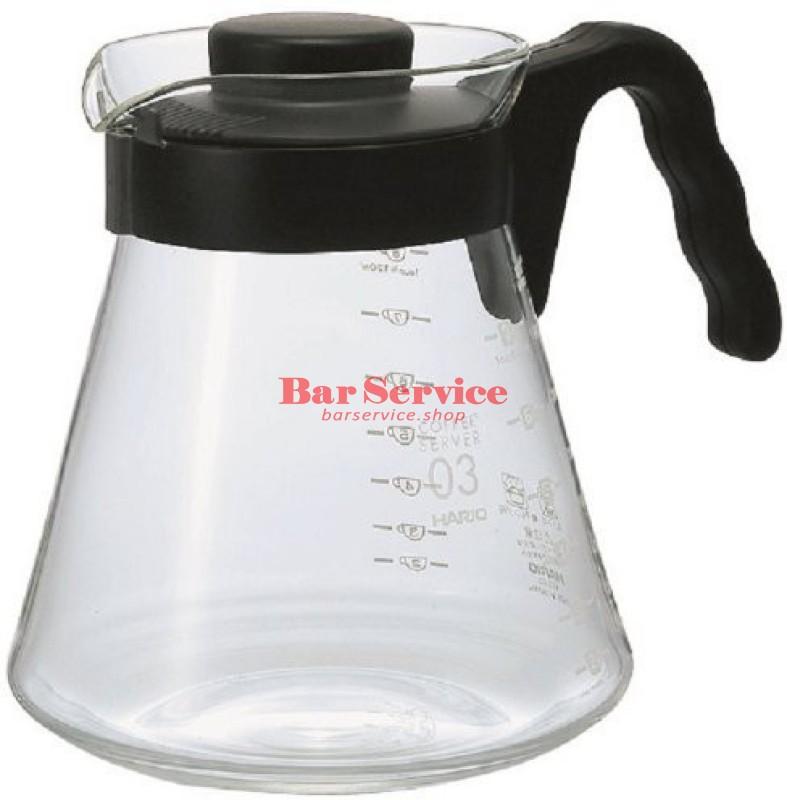 Чайник сервировочный Hario, 1000мл в Брянске