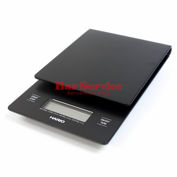Hario VST-2000B. Весы электронные в Брянске