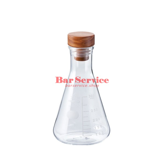 Hario SFS-L. Бутылка для приправ. 350 гр в Брянске