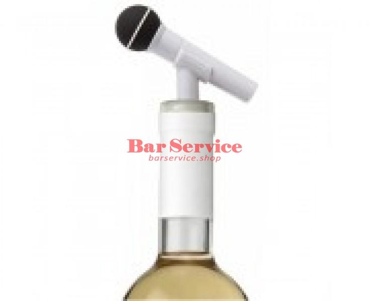 Пробка для бутылки Микрофон в Брянске